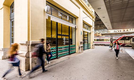 fachada-vias-ubicacion-uphostel